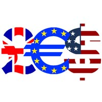 Currency News GBP EUR USD