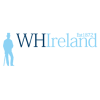 W.H. Ireland Group PLC