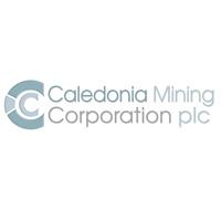 CALEDONIA MINING CORPORATION PLC COM SHS NPV (DI)