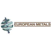 European Metals Holdings Limited ORD NPV (DI)