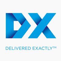 DX (Group) Plc