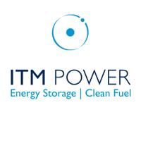 ITM Power Plc