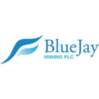 Bluejay Mining Plc ORD 0.01p