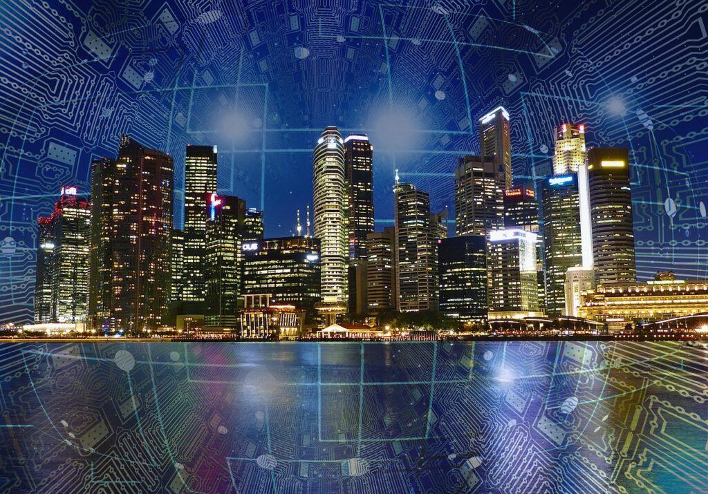 Ilika Smart cities