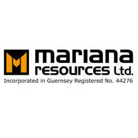 Mariana Resources Ltd