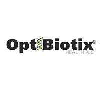 OptiBiotix Health PLC