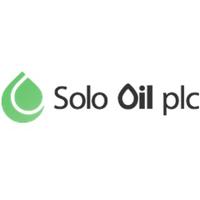 Solo Oil Plc