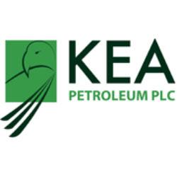 KEA Petroleum plc