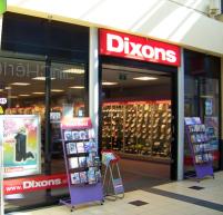 Dixons Carphone Plc