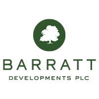 Barratt Developments Plc