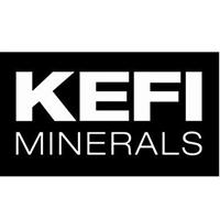 KEFI Minerals