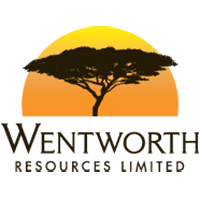 Wentworth Resources Ltd