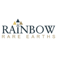 Rainbow Rare Earth Ltd