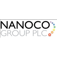 Nanoco Group PLC