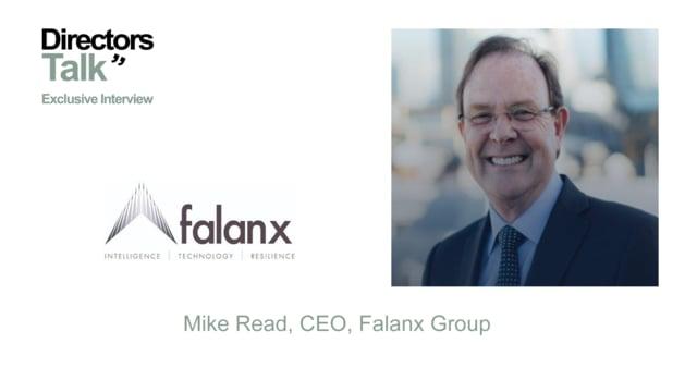 INTERVIEW: Falanx Group Achieves EBITDA profitability