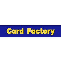 Card Factory Plc