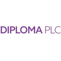 Diploma Plc