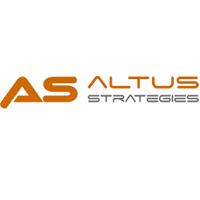Altus Strategies plc