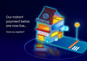 Crypto Instant Payments