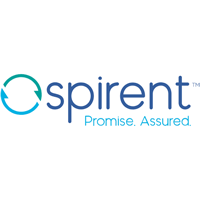 Spirent Communications plc