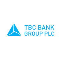 TBC Bank Group PLC