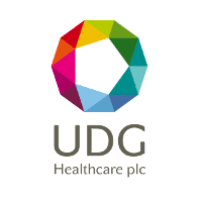 UDG Healthcare Plc