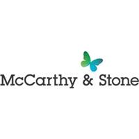 McCarthy & Stone plc