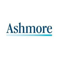 Ashmore Group Plc