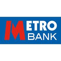 Metro Bank Plc awarded £120 million in funding from BCR Ltd