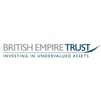 87c479fc55 British Empire Trust PLC Challenging period resulting in a fall in ...