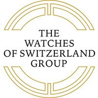 Watches of Switzerland Group
