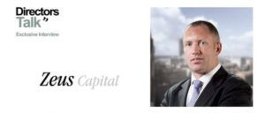Zeus Capital