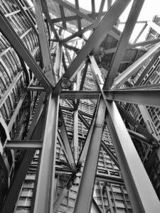 steel mining