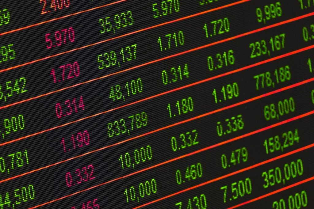 Improved Stock Market