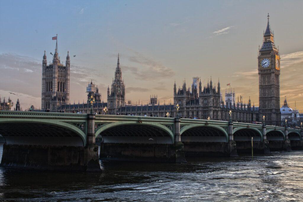 London investment