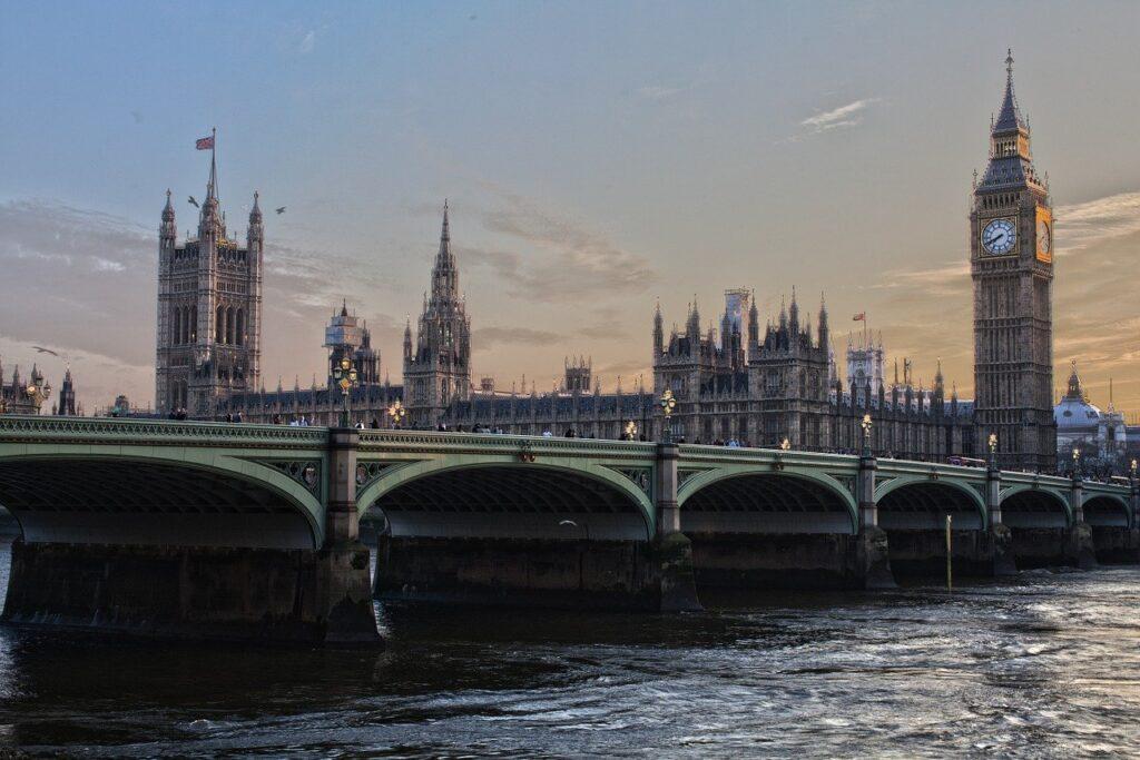 LondonMetric Property