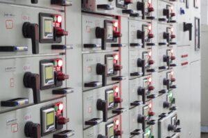Power Room / Load Banks