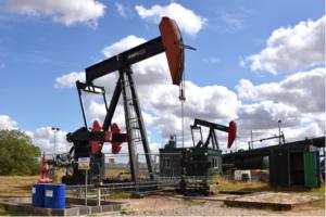 Keddington Union Jack Oil