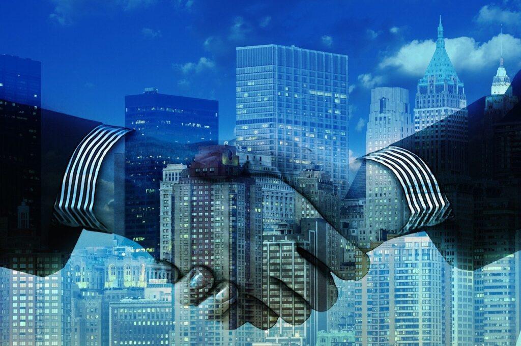 Agreement / Partnership