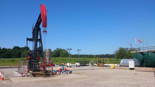 Wressle Oilfield