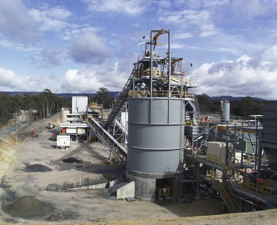 NQ Minerals