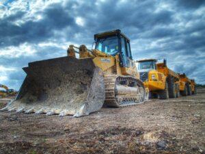 Rare Earths Mining