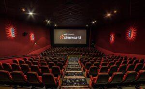 CineWorld Group