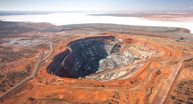 Tulu Kapi Gold Project