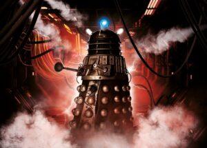 Escape Hunt Dr Who