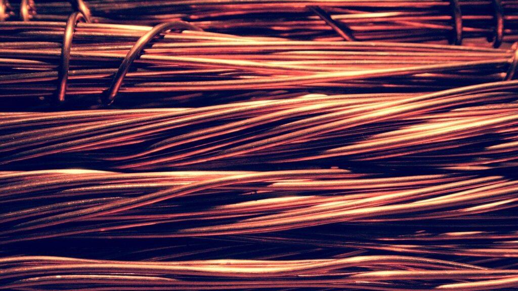 Jubilee Metals Copper