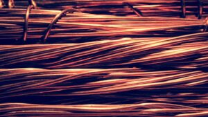 Jubilee Metals Copper