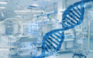 SARS COV 2 Research