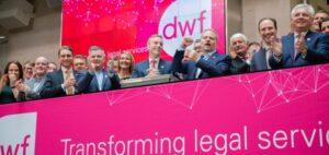 DWF Group