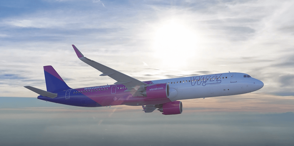 Wizz Air Abu Dhabi to start operations on 1 October 2020
